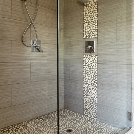 Natural Bathroom Designs from w8m Ltd